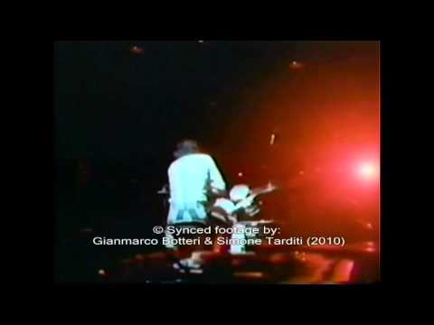 The Doors - Bakersfield 1970 (Synced footage)