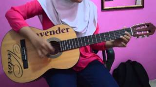 Young Lex   Cewe Kece Accoustic Cover