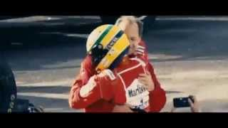 Senna (2010) - Official Trailer