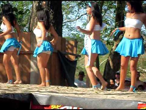 Finca el Paraiso, Camalote - verano 2009 melchor 2009 Video