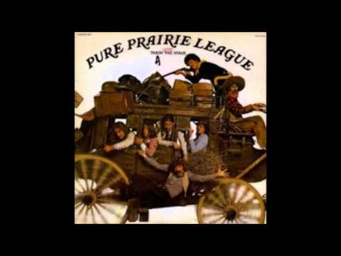 Pure Prairie League - Out in the Street