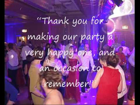 The Mushrooms Party and Wedding Band.wmv Music Videos
