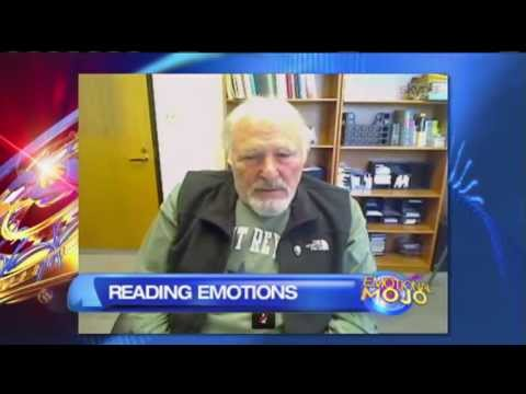 Emotional Mojo Interview with Dr.  Paul Ekman