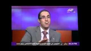 ازاي نعالج امراض القلب بدون قسطرة مع د.رامي اسماعيل