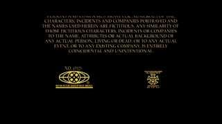Inglourious Basterds Credits
