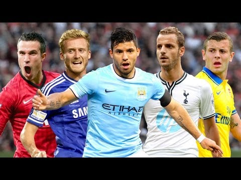 10 Amazing Facts About The Premier League