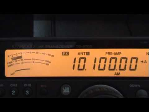 Ham Radio Interference