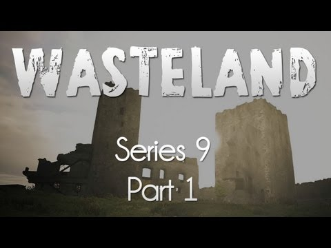 ARMA 2: Wasteland Mod Survival — Series 9 — Part 1 — Dead Remains!