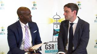 GSR-17 INTERVIEWS: Marco Gercke, DIrector, Cybercrime Research, Germany
