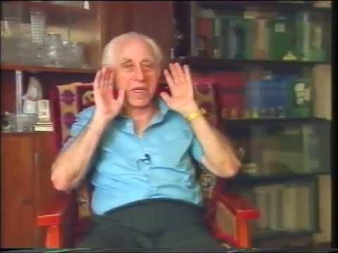Life story of my grandfather Izaak Israel - part 3. July 1997, Ufa, Russia.