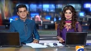 Asher Alam And Hifza Chaudhary (Eid Ul Fitr 2nd Day)
