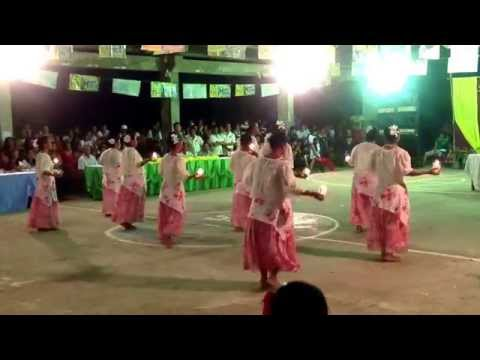 Pandanggo Sa Ilaw - Philippine Folk Dance video