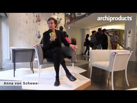 DEPADOVA | Anna von Schewen - Fuorisalone 2014