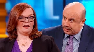 Dr. Phil Goes SICKO MODE On Fortnite Kid's Mom