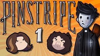 Pinstripe: Train of Terrors - PART 1 - Game Grumps
