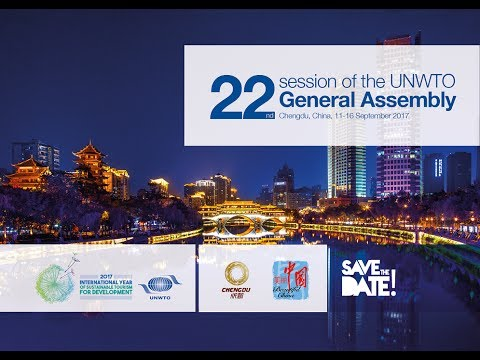 Rifai lays out UNWTO General Assembly objectives