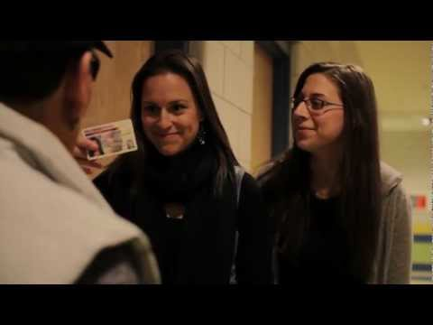 """Kellman Brown Academy - """"After Dark"""" - SHORT"""