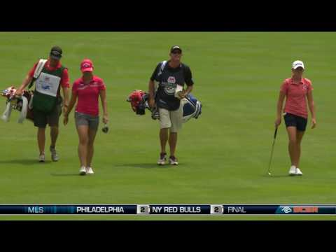 Lydia Ko Reacts To 2nd Championship