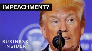 How Trump Could Beat Impeachment