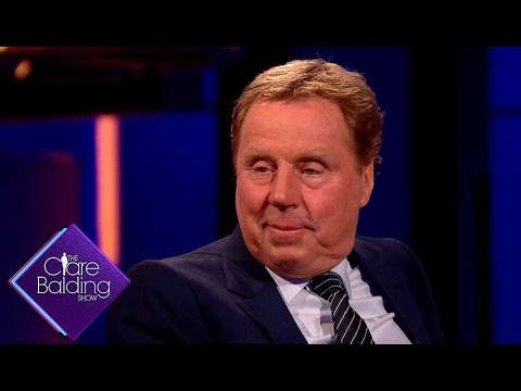 Harry Redknapp: 'I would have liked to have managed Liverpool'