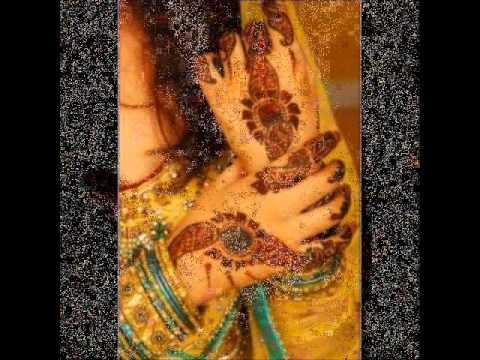 Hatho Mein In Hatho Mein Likh Diya Mehandi Se Sajna Ka Naam.wmv video