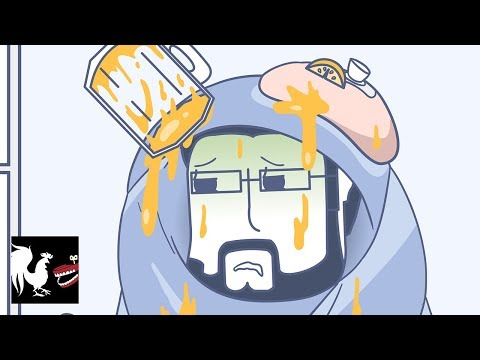 Rooster Teeth Animated Adventures - Impractical Yolkers