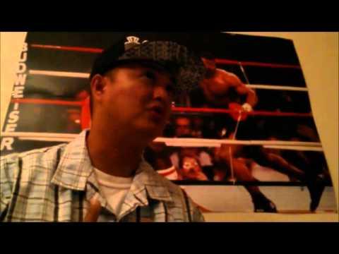 ROACH Wants PACQUIAO To Fight Danny Swift Garcia 21/10/2014