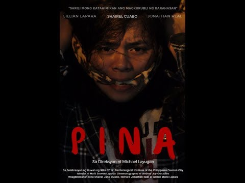 PINA   Filipino Short Film