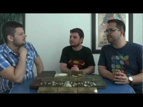 Videocast Papo de Cinema #14 - Trilogia O Senhor dos Anéis
