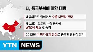 [뉴스통] 심해지는 中 사드 보복, 중국에 당한 국가는? / YTN (Yes! Top News)