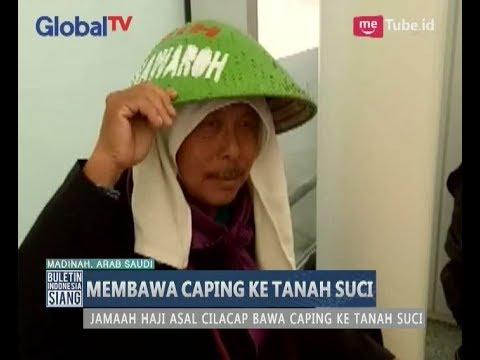 Video info haji cilacap