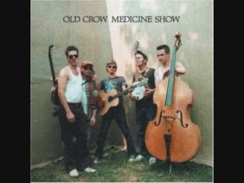 Old Crow Medicine Show - Big Time In The Jungle