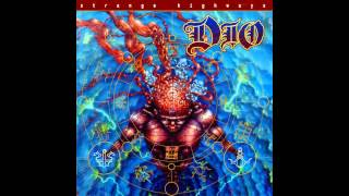 Watch Dio Strange Highways video