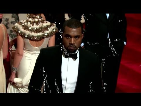 Kanye West Made $3 Million Playing Gig for Kazakhstan President - Splash News