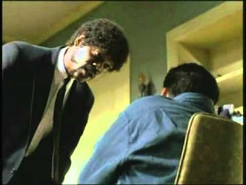 Pulp Fiction (Tiempos Violentos) En Espanol Audio Latino Parte 4
