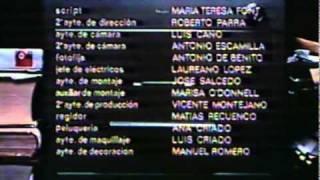 Hay que matar a B. (1975) Comienzo