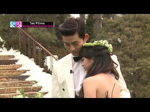 Global We Got MarriedEP05 Making Film#2/5_20130506_  _EP05  #2/5