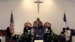 Pastor Aaron Willford: Mark 4:35 God's Designed Delimmas