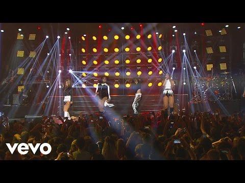 download lagu Fifth Harmony - Scared Of Happy Live At FunPopFun Festival gratis