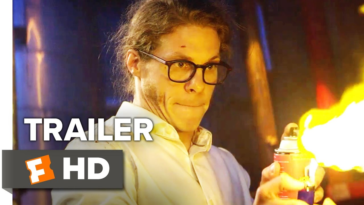 Game Over, Man! Trailer #2 (2018) | Movieclips Trailers