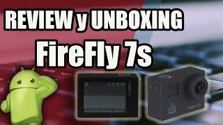 Comprar FIREFLY 7s