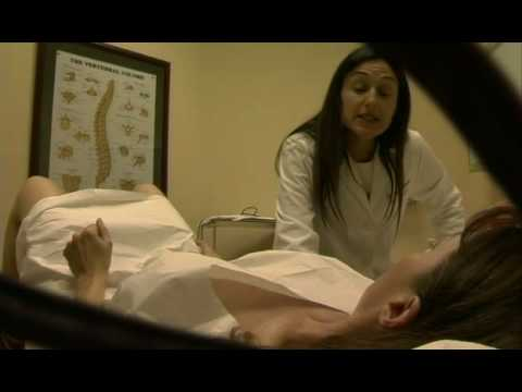 My Gynecologist Visit video
