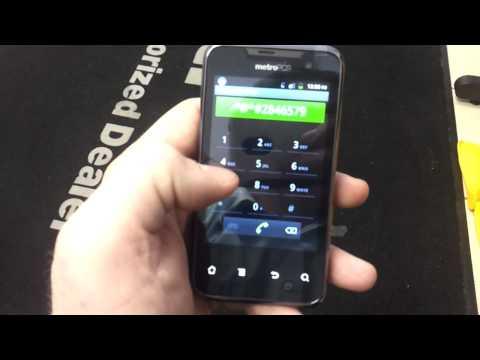 Huawei Activa 4G Hard Reset Metro PCS
