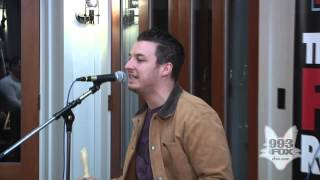 Arctic Monkeys - Snap Out Of It (Fox Uninvited Guest)