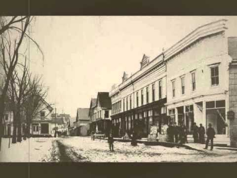 Miramichi History in Pictures