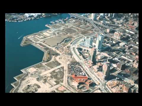 Transformation: the making of Yaletown