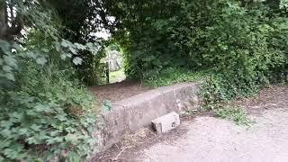Telford Secret Road