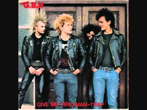Gbh - Mantrap