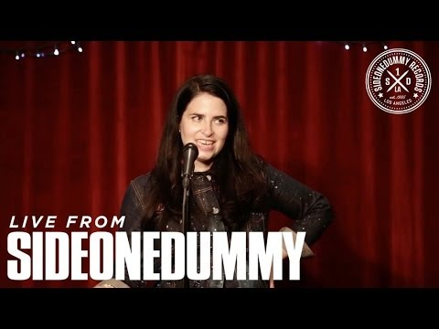 The SideOneDummy Storytellers Show - Leslie Simon