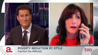 Ontario's New Plan for Poverty Reduction